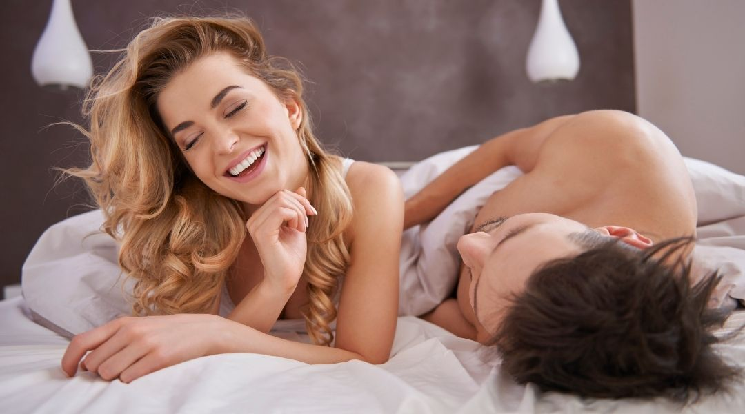 Sexual Energy Naturally